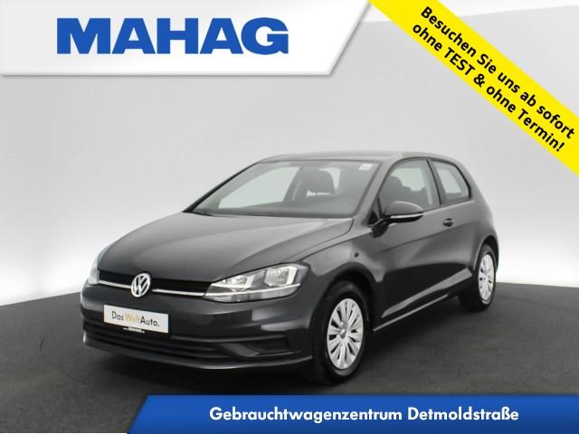 Volkswagen Golf VII 1.6 TDI Trendline 15Zoll 5-Gang, Jahr 2018, Diesel