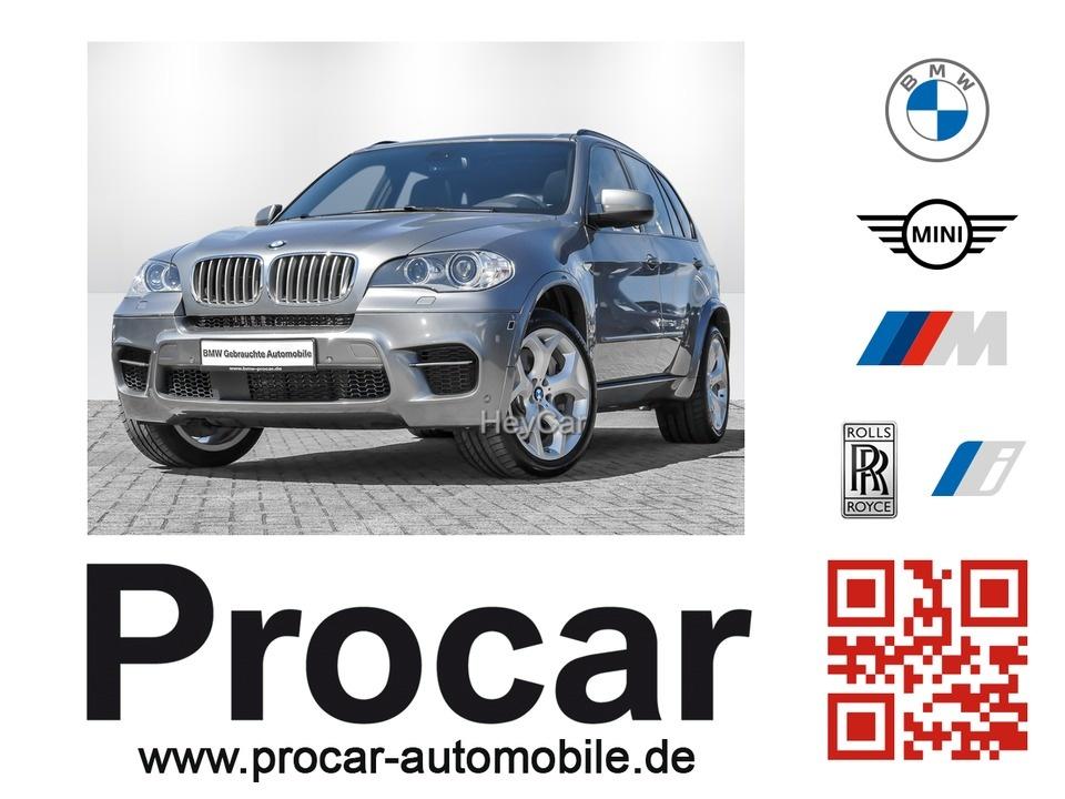 BMW X5 M50d M Sportpaket Adaptive Drive Navi Prof., Jahr 2012, Diesel