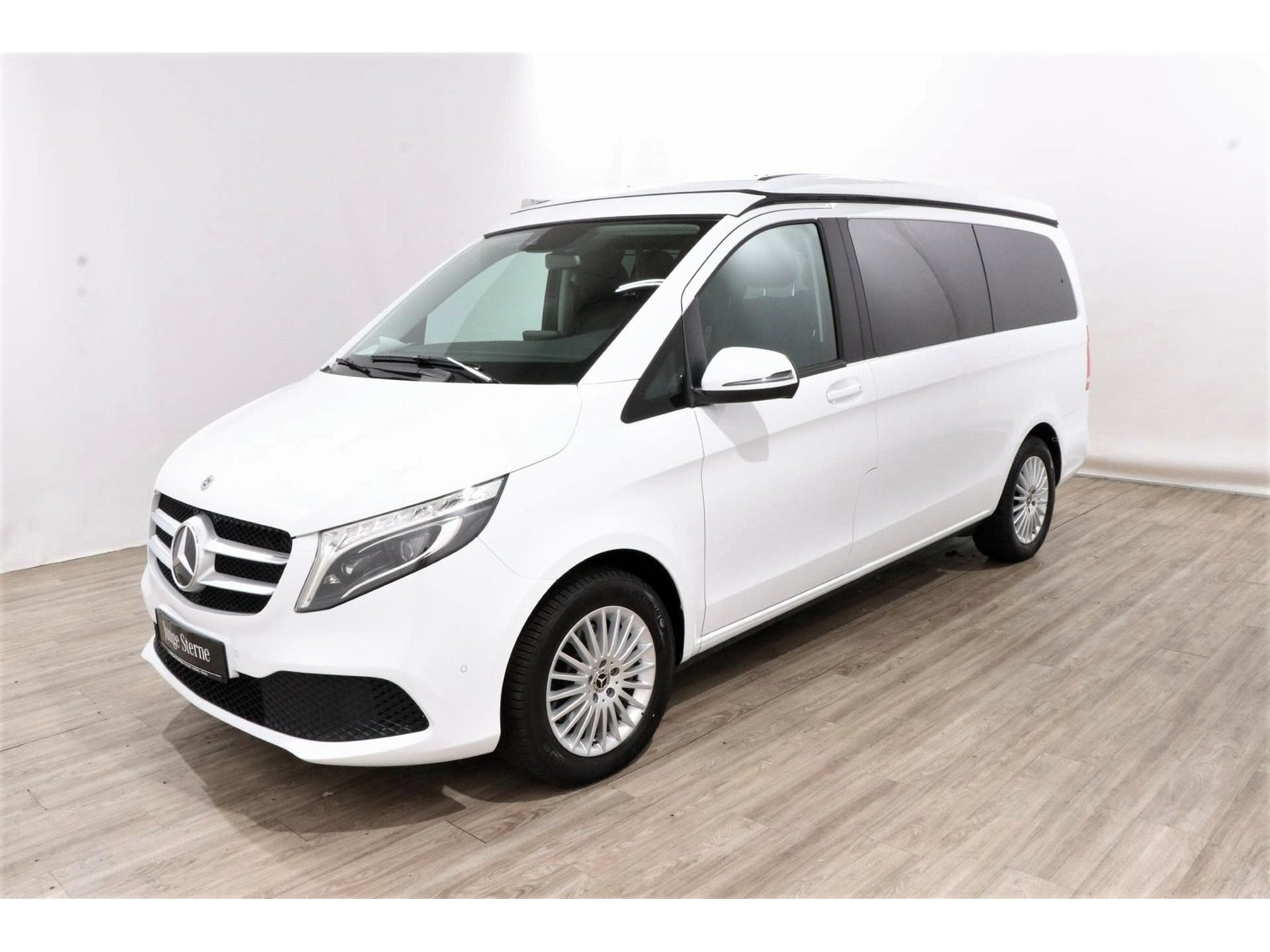 Mercedes-Benz 250 d 4M Marco Polo HORIZON*AHK*Navi*Kamera*Dist, Jahr 2020, Diesel