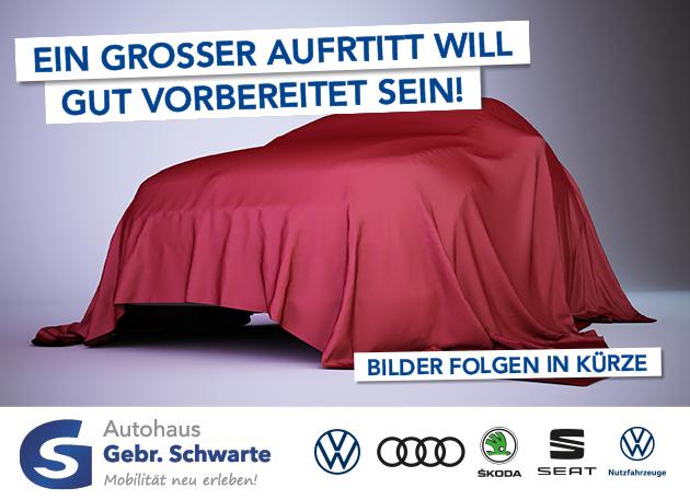 Volkswagen up! 1.0 move up! Klima, Jahr 2014, Benzin