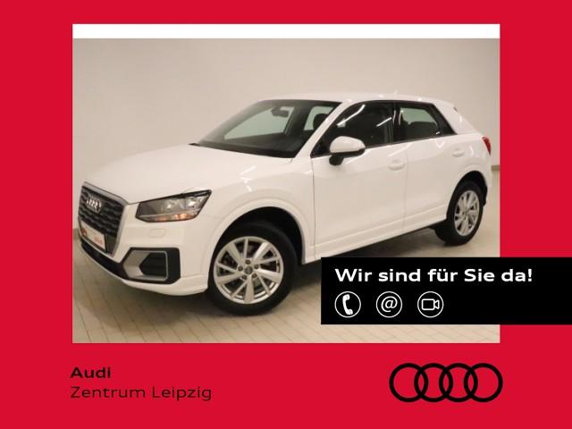 Audi Q2 1.4 TFSI sport *Audi pre sense front*SHZ*, Jahr 2017, Benzin