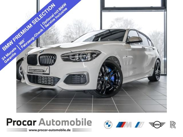 BMW M140i Special Edition Navi Prof. FINANZ. ab 1%, Jahr 2018, Benzin