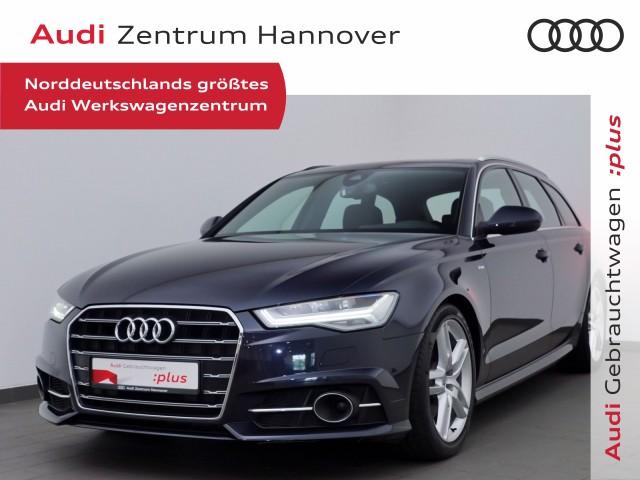 Audi A6 Avant 3.0 TDI S-line Sportpaket, HUD, navi, Pano, Jahr 2018, Diesel