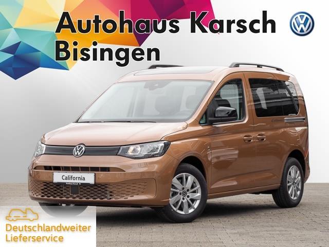 Volkswagen Caddy V California 2.0 TDI DSG Camper Küche, Jahr 2021, Diesel