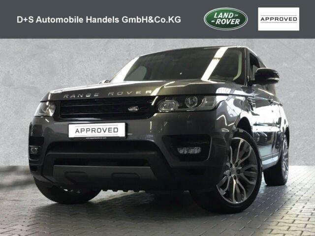 Land Rover Range Rover Sport SDV6 HSE Dynamic, Jahr 2016, Diesel