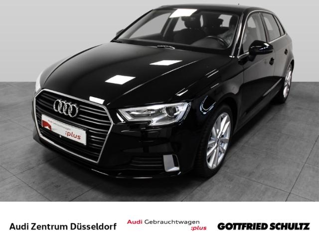Audi A3 Sportback 2.0 TDI, Jahr 2017, Diesel