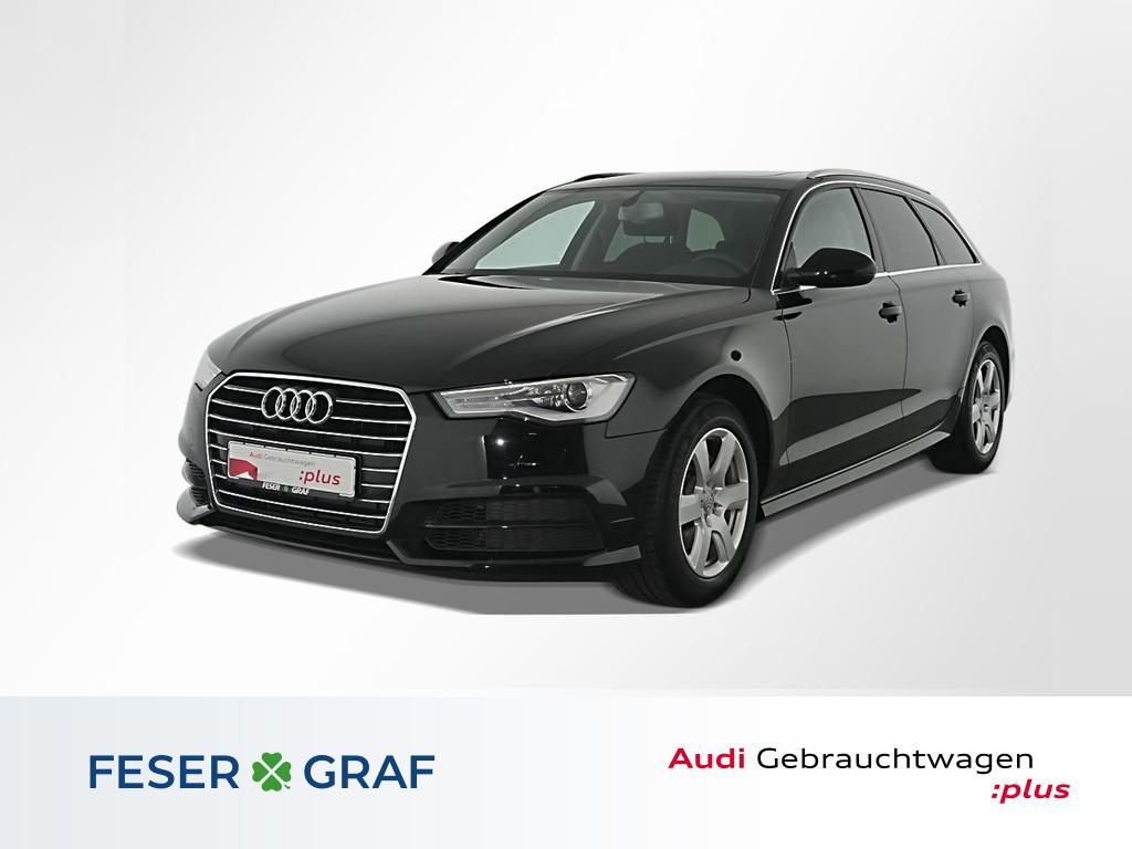 Audi A6 Avant 1.8 TFSI S tronic Navi,Pano,Kamera, Jahr 2017, Benzin