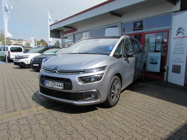 Citroën Grand C4 Spacetourer Shine Pack PureTech 130, Jahr 2021, Benzin