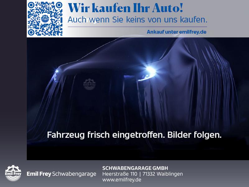 Seat Leon ST 1.4 TSI Style *LED/Navi/AHK/Climatronic*, Jahr 2014, Benzin