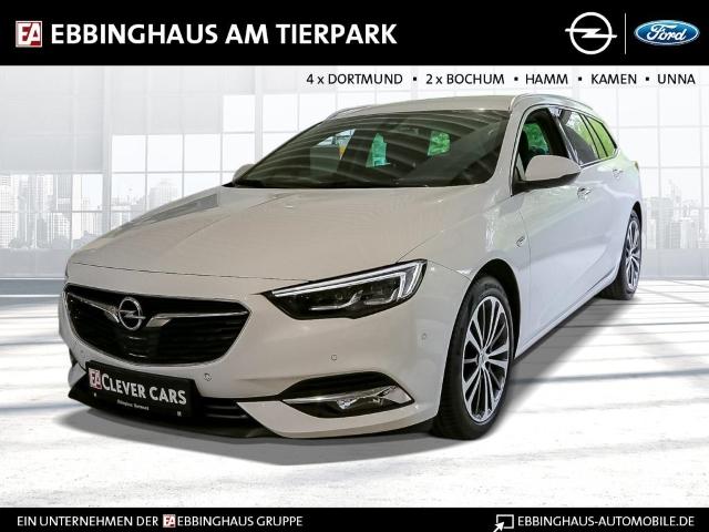 Opel Insignia B Sports Tourer Business INNOVATION 2.0 CDTI, Jahr 2017, Diesel