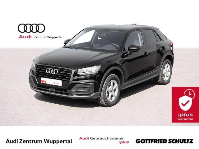 Audi Q2 1.0TFSI NAV VOB SHZ PDC FSE BT MUFU KLIMA B Sport, Jahr 2020, Benzin