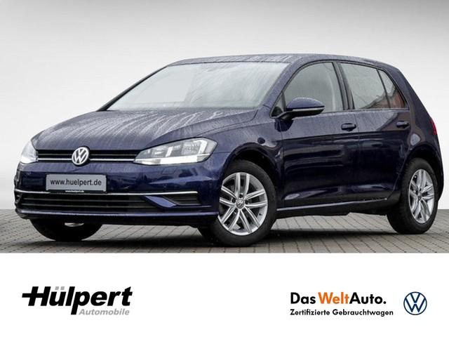 Volkswagen Golf 1.0 OPF Comfort Bluetooth ACC Business ALU, Jahr 2019, Benzin