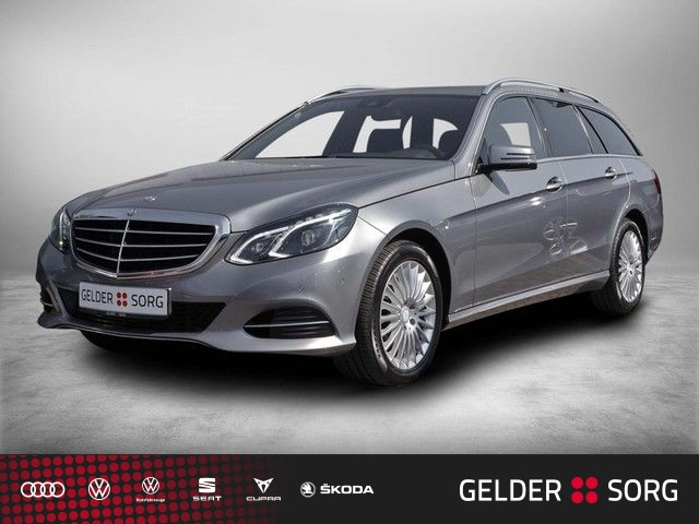 Mercedes-Benz E 220 CDI Elegance *Navi*MAP-Pilot*LED*SHZ*GRA*, Jahr 2013, Diesel