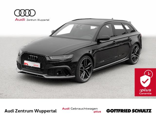 Audi RS6 Performance 605PS DAB ACC NAV S-SPORTSITZE MAT, Jahr 2016, Benzin