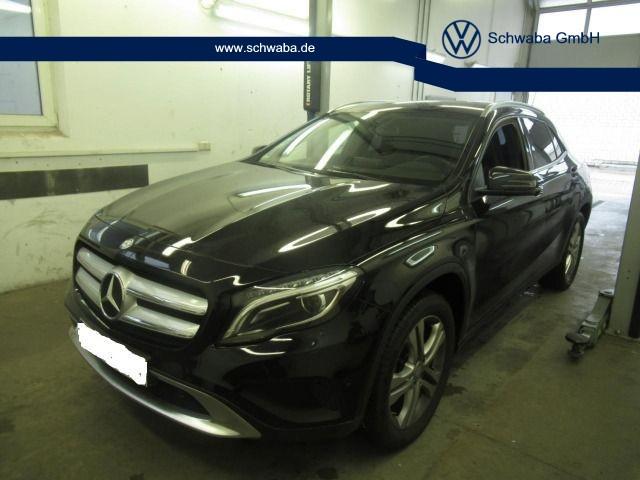 Mercedes-Benz GLA 200 Urban *NAVI*XENON*PDC*SHZ*GRA*18ZOLL*, Jahr 2016, Benzin
