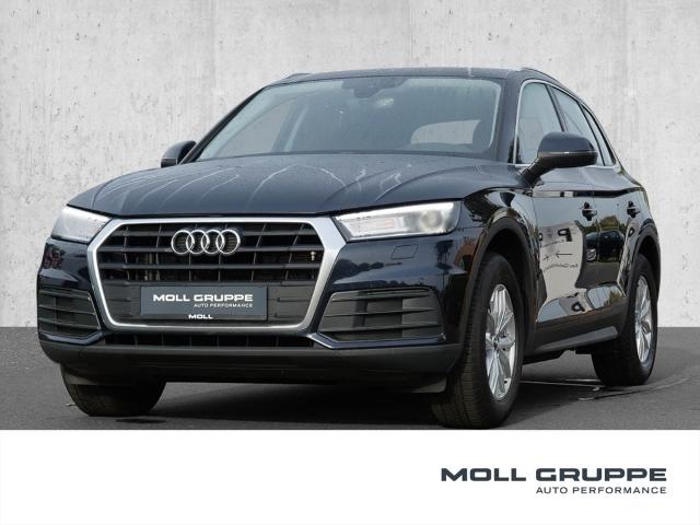 Audi Q5 2.0 TDI PANORAMA NAVI HEAD-UP, Jahr 2017, Diesel