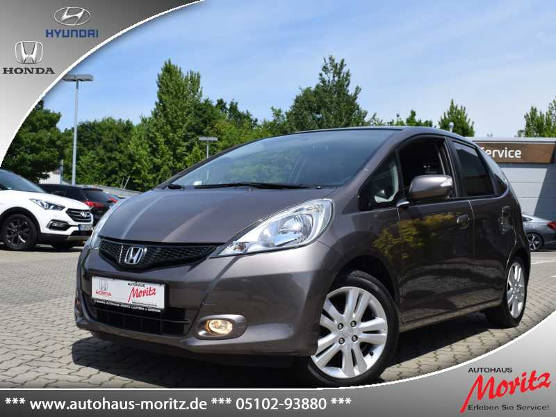 Honda Jazz 1.4 Comfort Advantage *MIT SPORTPAKET*, Jahr 2013, Benzin