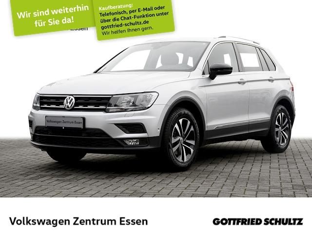 Volkswagen Tiguan IQ Drive 1.5 TSI DSG Navi Kamera Ass.pak., Jahr 2019, Benzin