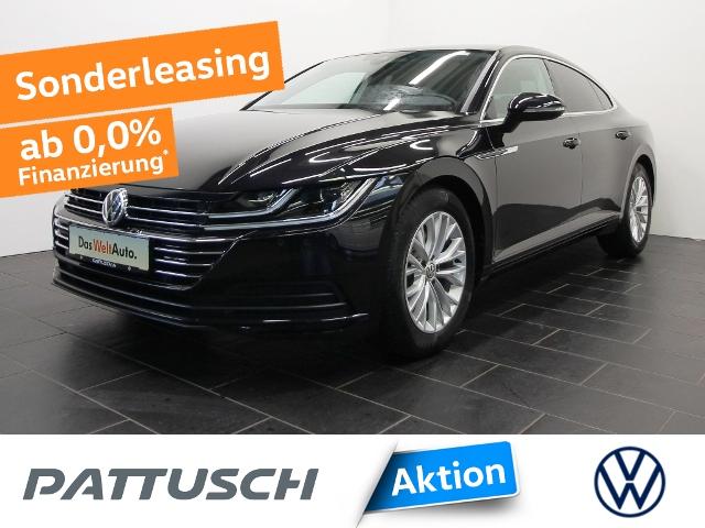 Volkswagen Arteon 2.0 TDI 0,0% Finanzierung, Jahr 2019, Diesel