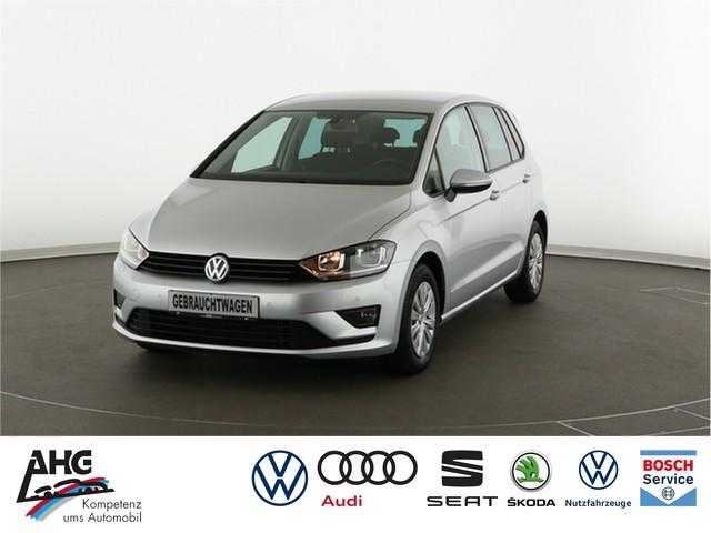 Volkswagen Golf VII Sportsvan 1.6 TDI Trendline, Jahr 2014, Diesel