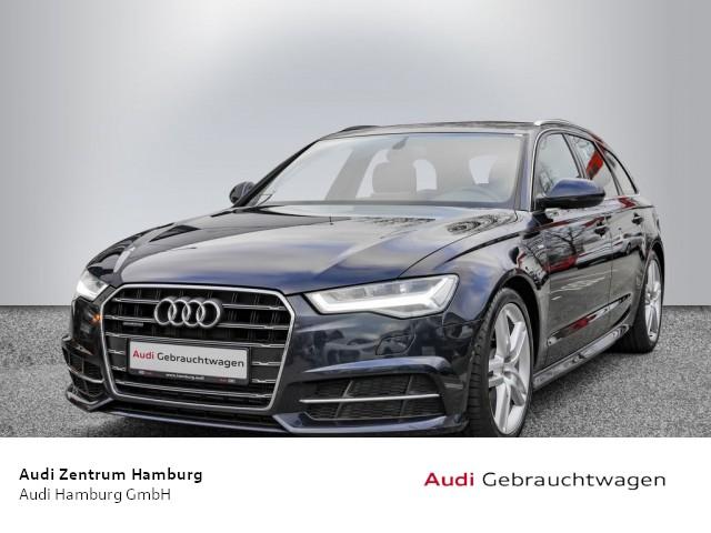 Audi A6 Avant 3,0 TDI S line quattro S tronic NAVI LED KAMERA, Jahr 2018, Diesel