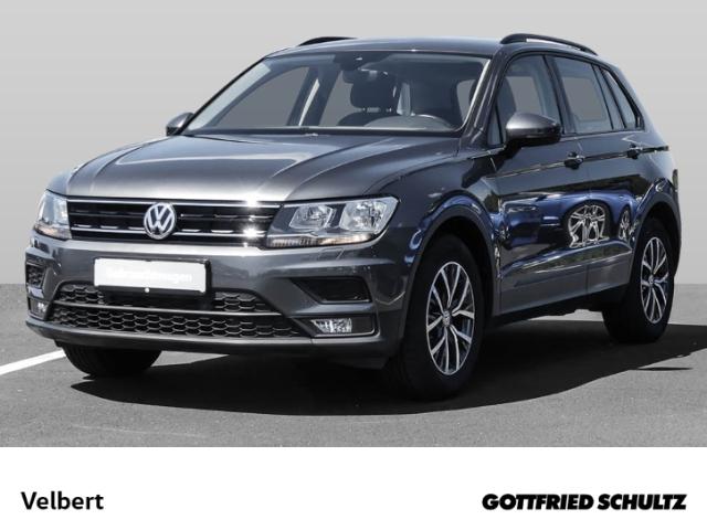 Volkswagen Tiguan 1.4 TSI NAVI+PDC+SHZ+BLUETOOTH TRENDLINE, Jahr 2018, Benzin