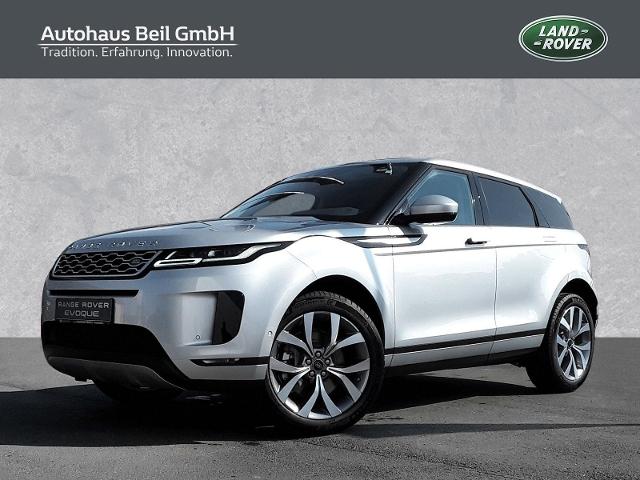 Land Rover Range Rover Evoque finanzieren