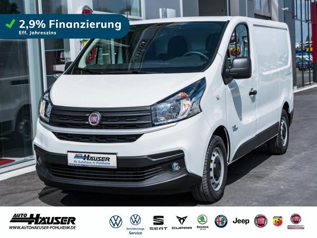 Fiat Talento Kasten L1H1 2.0 Ecojet 145 SOFORT PDC ZV, Jahr 2021, Diesel