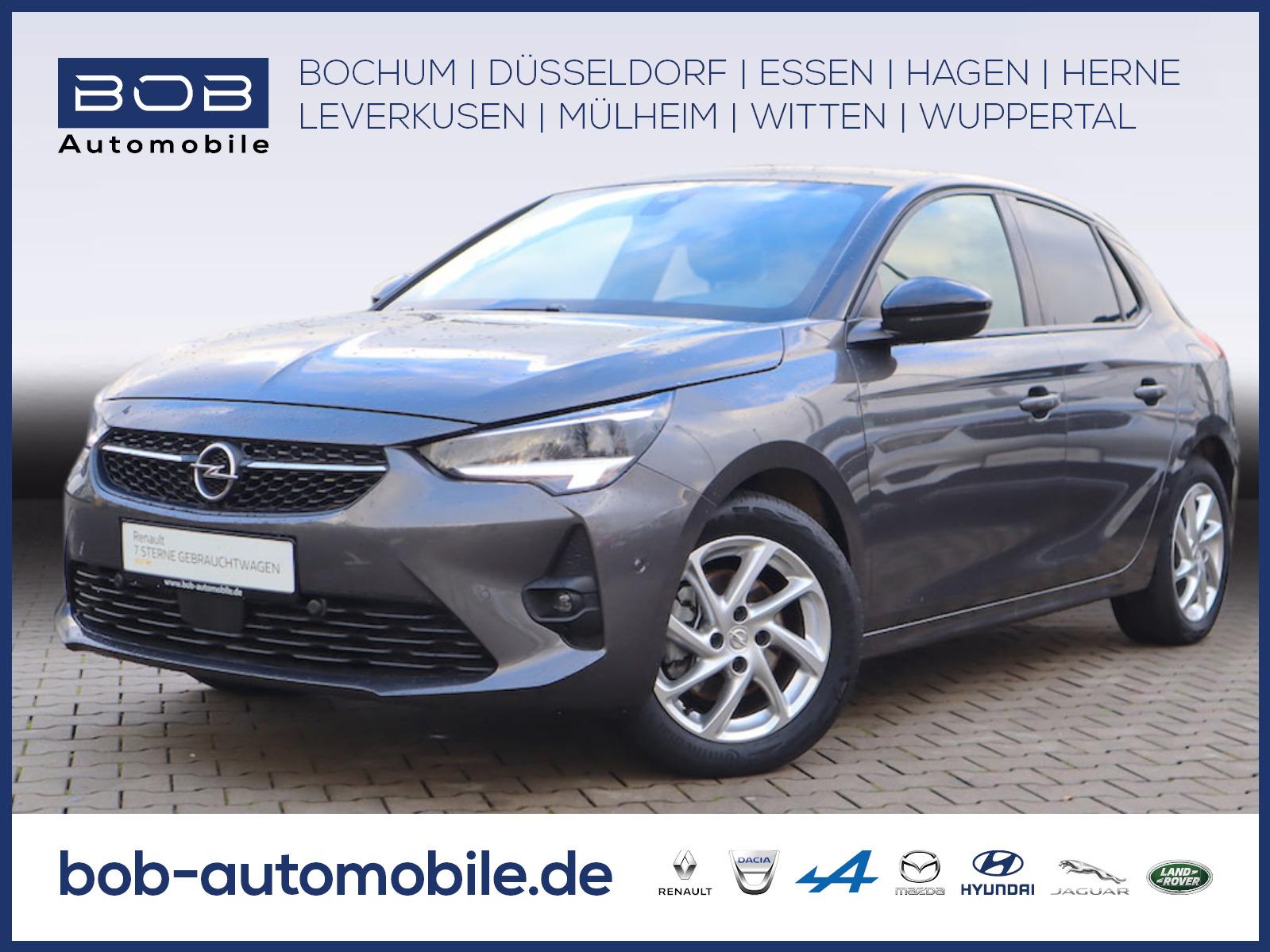 Opel Corsa 1.2 GS Line PDC KAMERA LM, Jahr 2020, Benzin