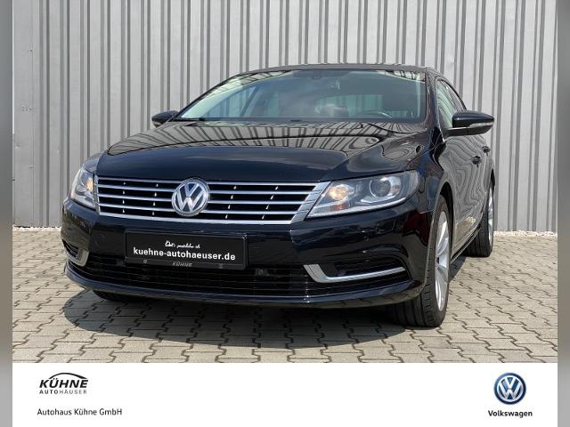 Volkswagen CC 1.4 TSI STDHZG. NAVI BI-XEN, Jahr 2013, Benzin