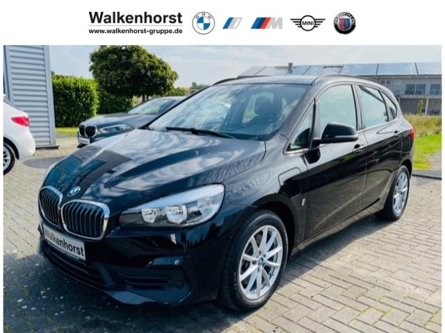 BMW 225 Active Tourer xe Advantage iPerformance Sitzheizung Bluetooth Klimaautomatik, Jahr 2018, Hybrid