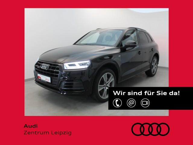 Audi Q5 3.0 TDI sport quattro *S line*Matrix*20 Zoll*, Jahr 2018, Diesel