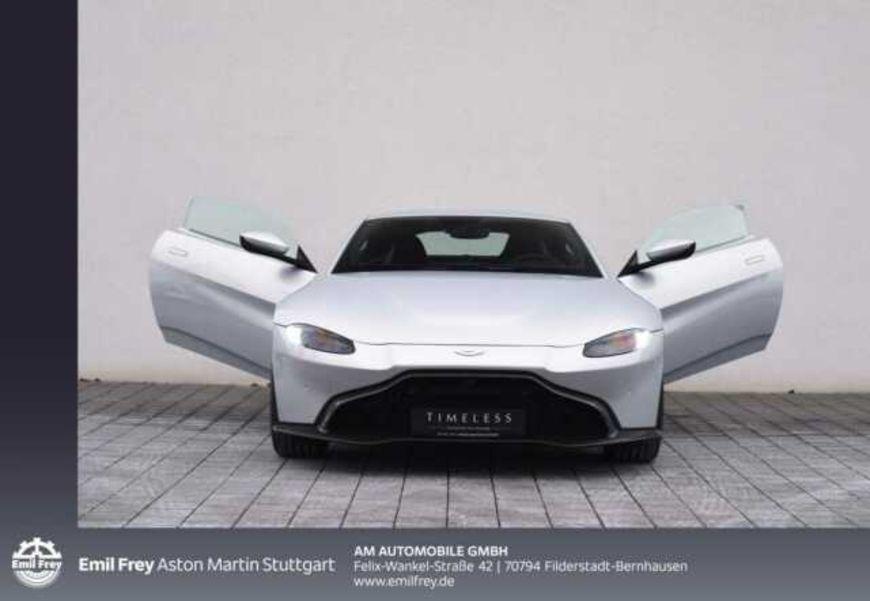 Aston Martin V8 Vantage / UPE 190.232,-, Jahr 2019, Benzin