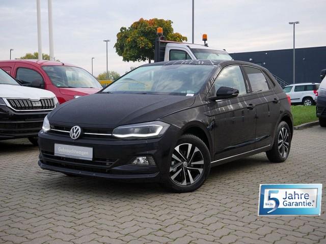 Volkswagen Polo 1.0TSI DSG IQ.DRIVE NAVI P-DACH LED, Jahr 2020, Benzin