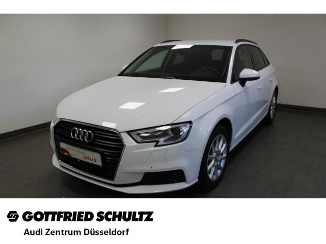 Audi A3 Sportback 2.0 TDI 110(150) KW(PS), Jahr 2018, Diesel