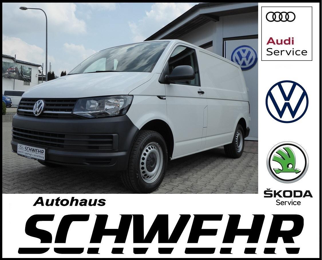 """Volkswagen T6 Kasten kurzer Radstand 2.0 TDI """"EcoProfi, Jahr 2016, diesel"""