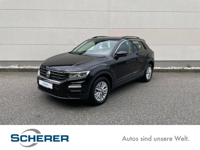 Volkswagen T-Roc 1.0 TSI RADIO ALU SHZ, Jahr 2018, Benzin