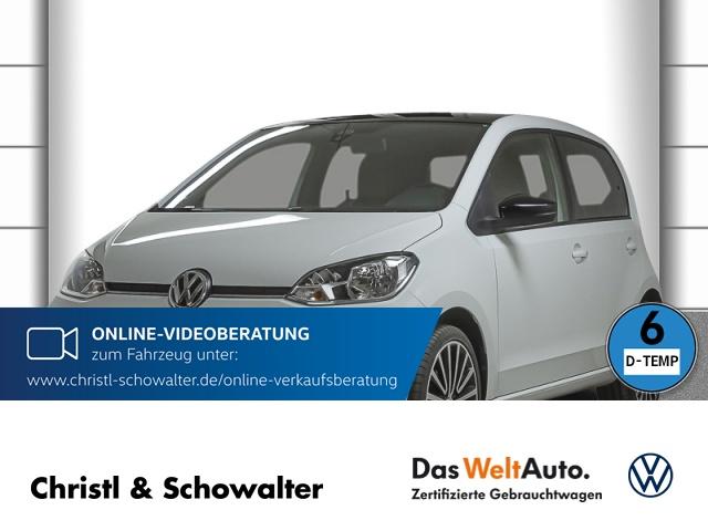 Volkswagen up! high up! 1.0 Maps+More Climatronic Bluetooth, Jahr 2019, Benzin