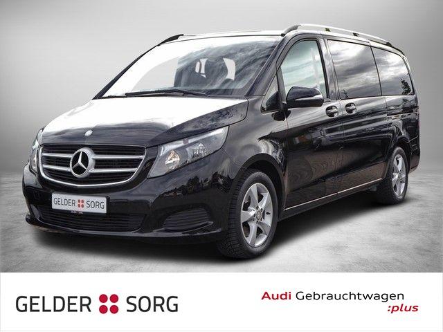 Mercedes-Benz V 250 CDI Edition lang *Kamera*Navi*AHK*, Jahr 2015, Diesel