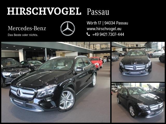 Mercedes-Benz GLA 200 Urban+Navi+Sitzheizung+EASY-PACK+7G-DCT, Jahr 2014, Benzin