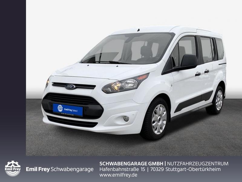 Ford Tourneo Connect 1.5TDCi Trend NAVI KAMERA DAB PDC KLIMA, Jahr 2017, Diesel