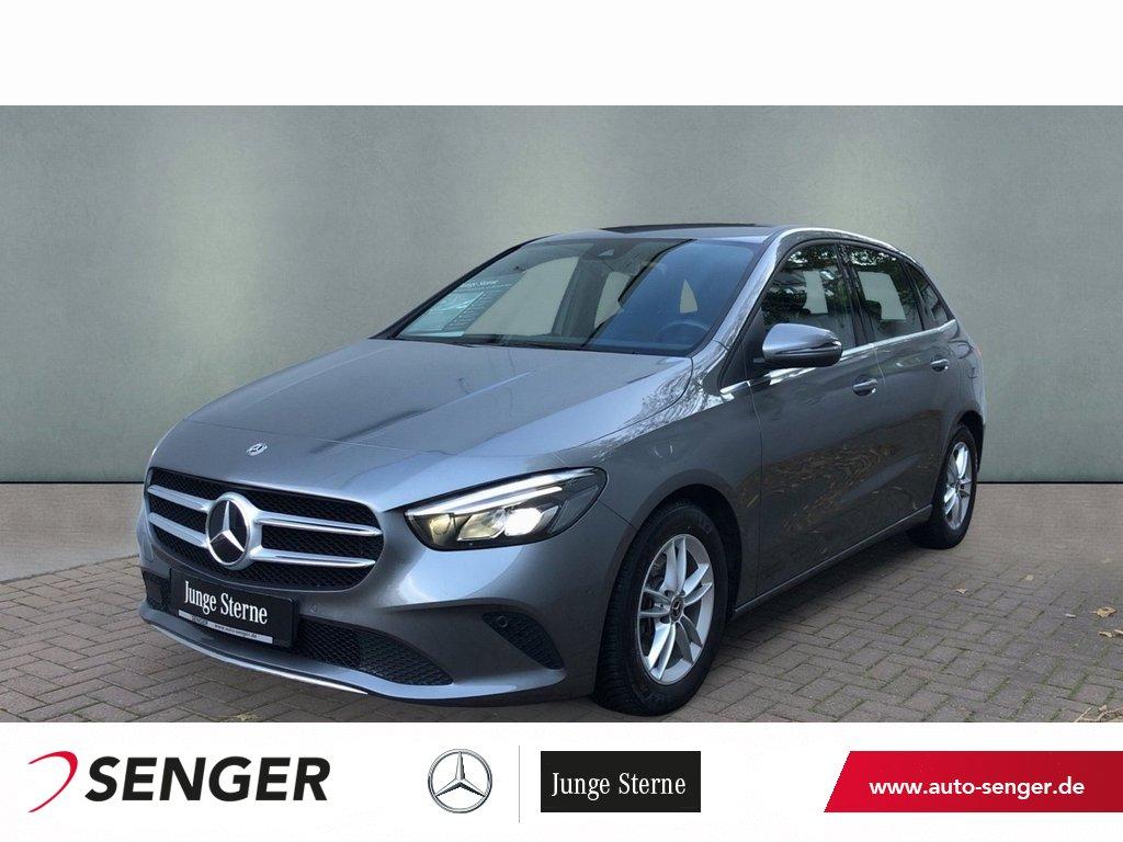Mercedes-Benz B 180 Style Navi LED Parkassistent Sitzheizung, Jahr 2019, Benzin