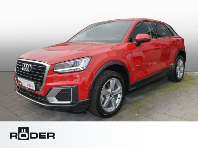 Audi Q2 35 TFSI Sport S tronic Navi LED DAB PDC SmartphoneInterface, Jahr 2019, Benzin