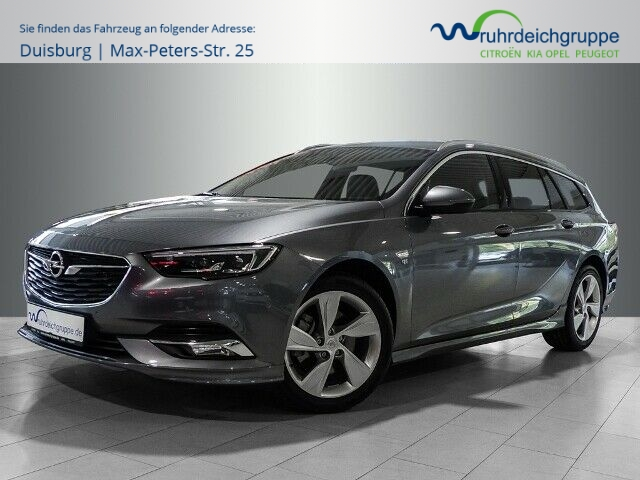Opel Insignia Innovation+Matrix-Licht+OPC-Line+Navi, Jahr 2019, Benzin