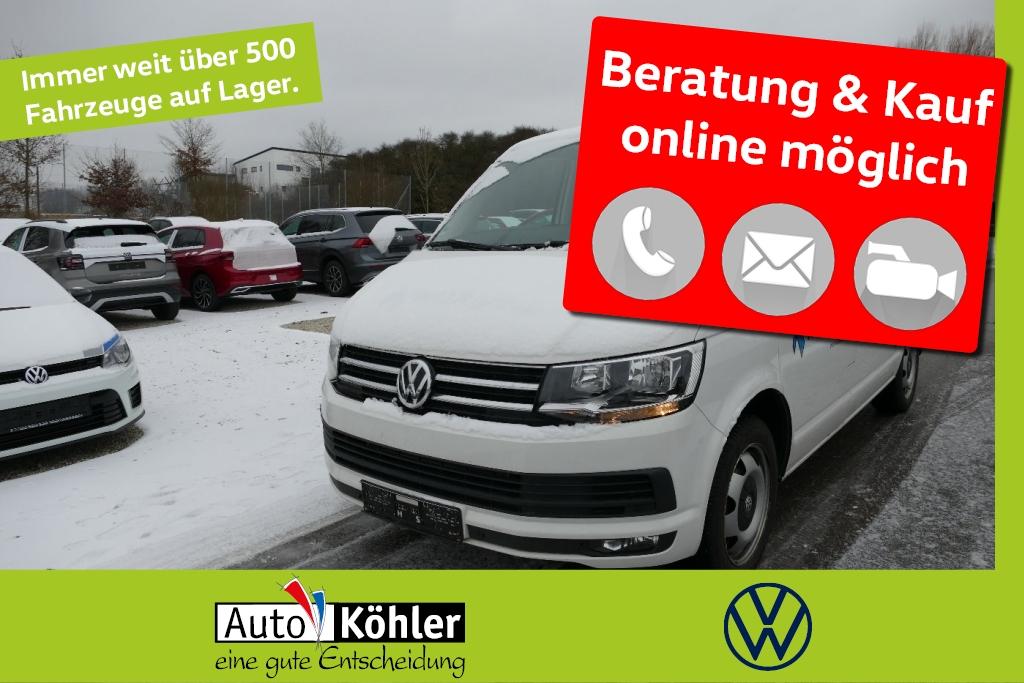 Volkswagen T6 Caravelle TDi DSG Nur für Gewerbe und Export, Jahr 2016, Diesel