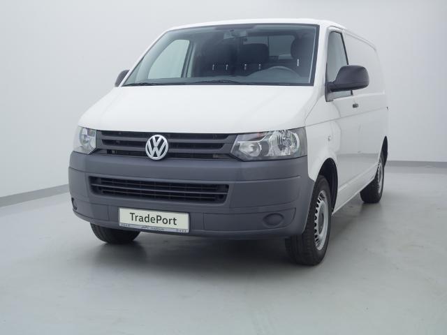 Volkswagen T5 Kasten TDI Klima ZV elektr.FH Reserverad, Jahr 2013, Diesel
