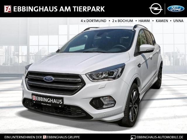 Ford Kuga ST-Line 1.5 EcoBoost, Jahr 2019, Benzin