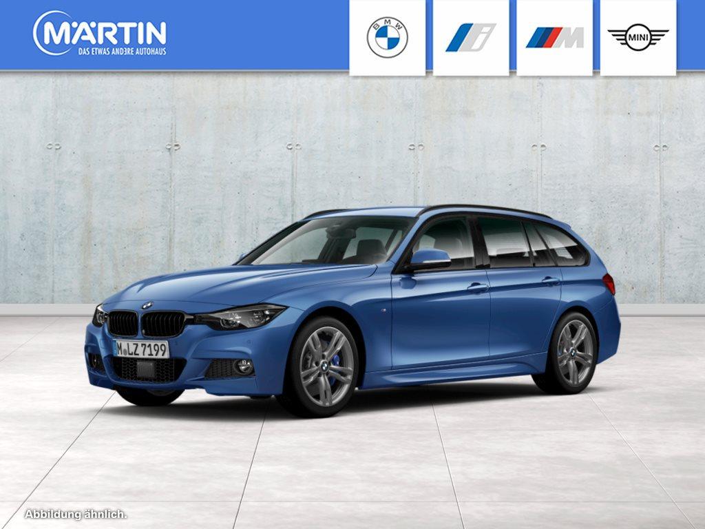 BMW 335d xDrive Touring Head-Up HK HiFi LED WLAN, Jahr 2018, Diesel