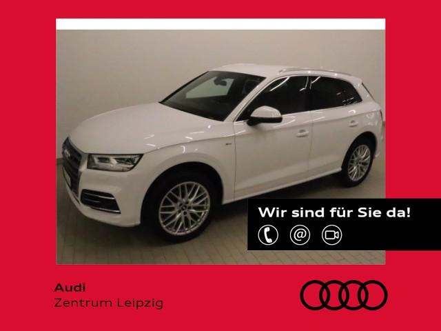 Audi Q5 40 TDI quattro sport *Audi virtual cockpit*, Jahr 2019, Diesel