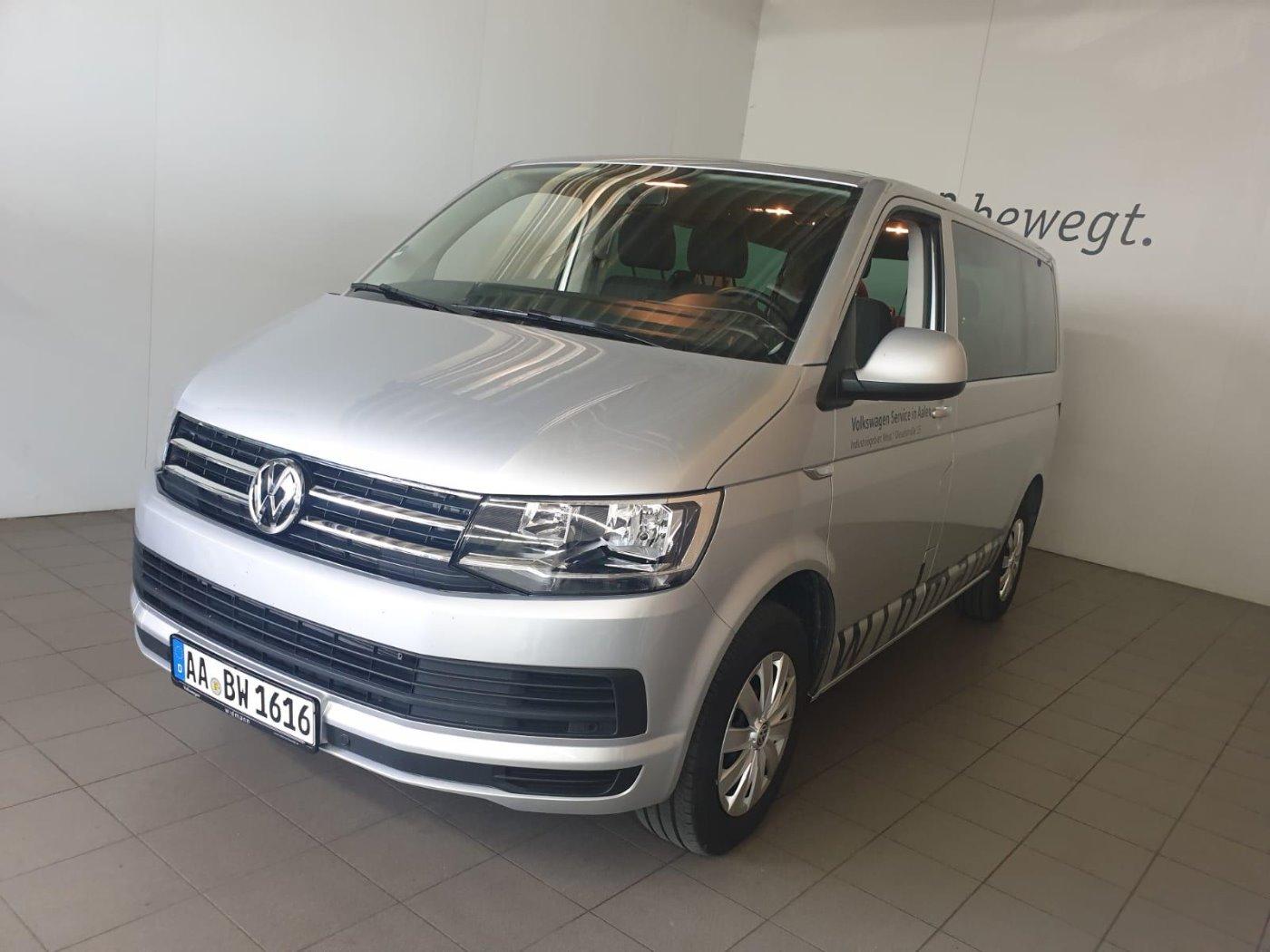 Volkswagen Caravelle Comfortline Motor: 2.0 l TDI EU6 SCR B, Jahr 2019, Diesel